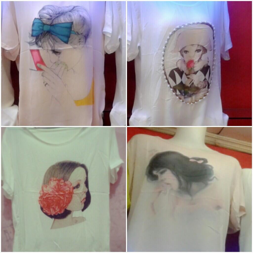 Fashion Bloger, Lady Shirt, Modis