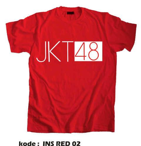 KAOS JKT48