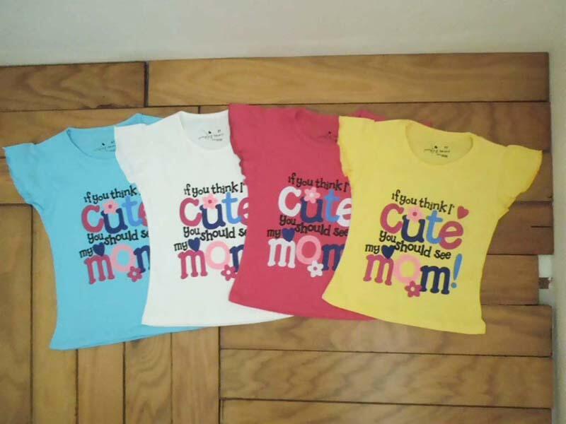ready baju branded anak
