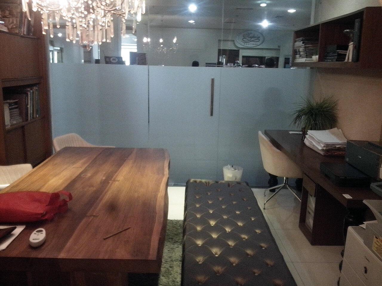 Dijual Cepat Office Space di Rasuna Epicentrum