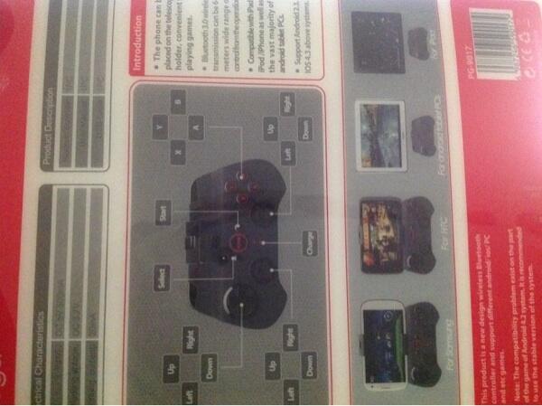 tablet murah novol + stik game bluetooth