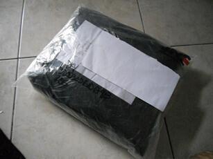 Celana Lapangan nyaman lentur di pake