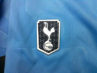 Ready Stock Jersey Tottenham Home & Away [ Detail Like Ori gan ]