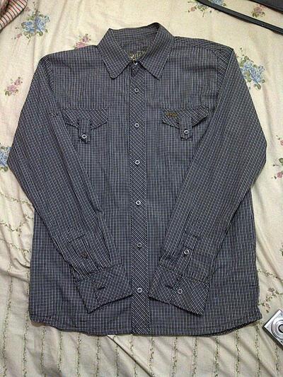 CUCI GUDANG!! Kemeja, Polo Shirt 2nd: Evil Army, 347