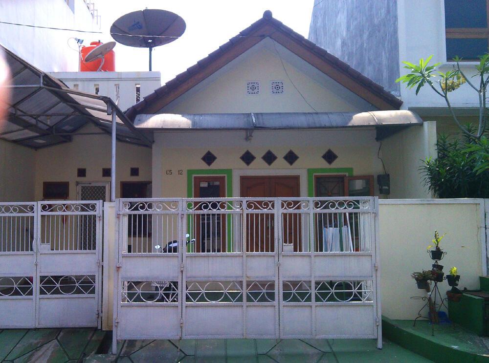 Dijual Cepat Rumah di Karang Tengah