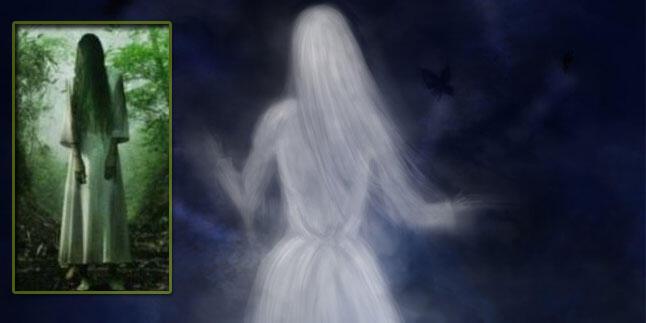 730 Gambar Hantu Nyeremin Gratis Terbaru