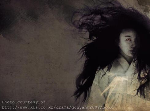 10 Hantu-Hantu Wanita Paling Seram di Seluruh Dunia!