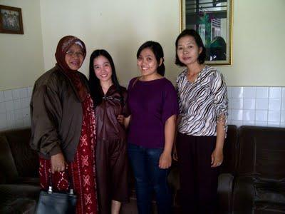 """""""Gadis tanpa Tangan"""" Menikah dengan Putra Petinggi Bank Indonesia"""