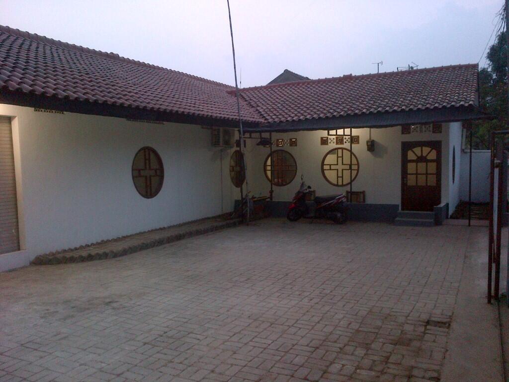 Rumah di Bekasi Timur Rawalumbu Dekat Tol Timur