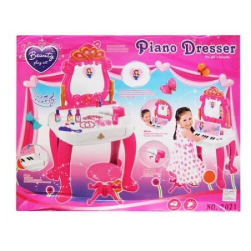 Mainan Kesukaan Anak Wanita / Girl Playing Toys