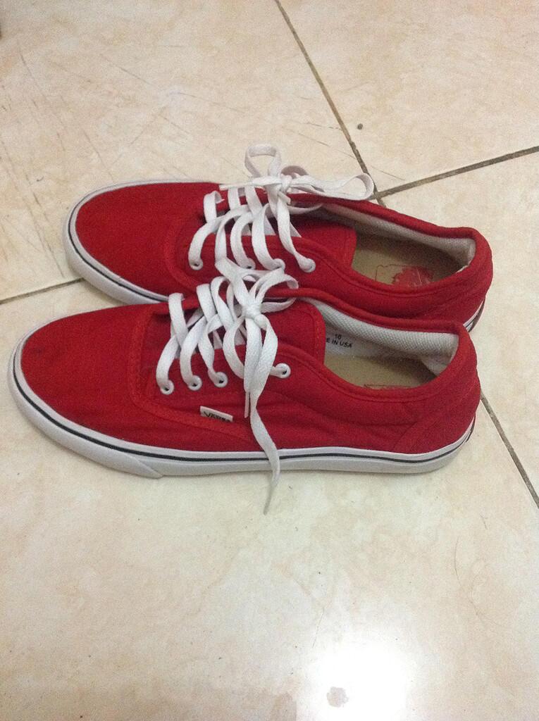 Jual Sepatu Vans Classic Murah