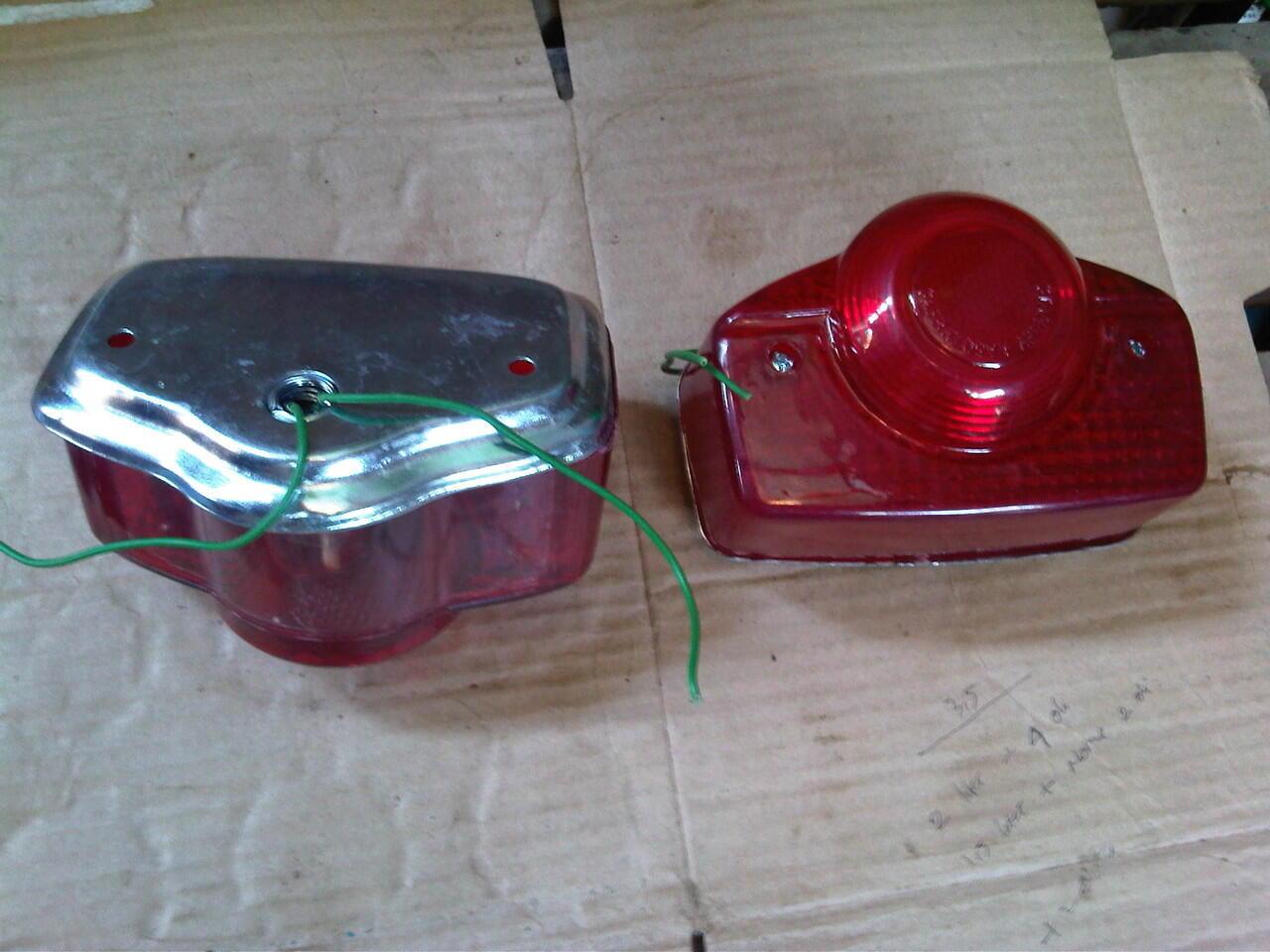 Stop Lamp Honda CB GELATIK