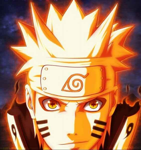 Perubahan Mata Naruto Kaskus