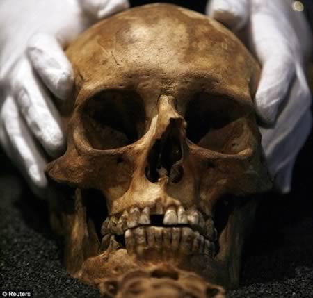 Mayat-Mayat Ini Ditemukan Sangat Lama Pasca Kematian!