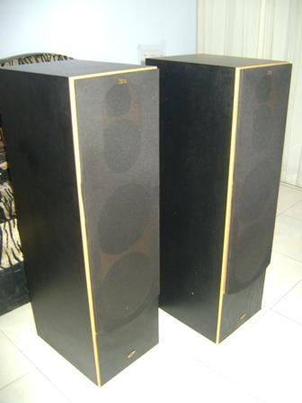 STATUS SOUL 301 - TOWER 3 WAY SPEAKER