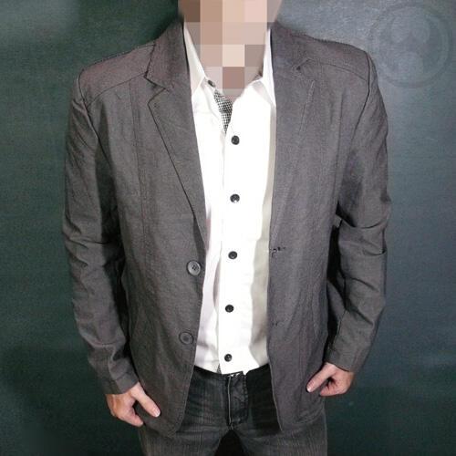 Jas Blazer Slim Fit Zara MURAH DAN FORMAL