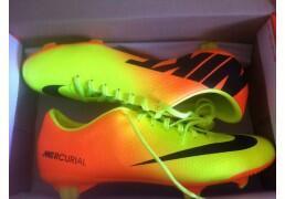Sepatu Bola Nike Mercurial Veloce FG BNIB !!! Limited Edition !!!