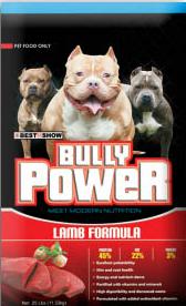 Jual Dog Food Bully Power Murah Tangerang Jakarta Bisa Kirim Luar Pulau