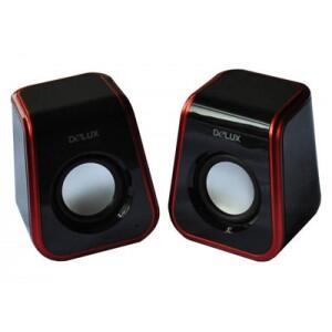 [ZENAUDIO] Speaker Delux DLS Q1,Q5,2011,2165, X501, X502, X503, X506, X508, 2018,2118