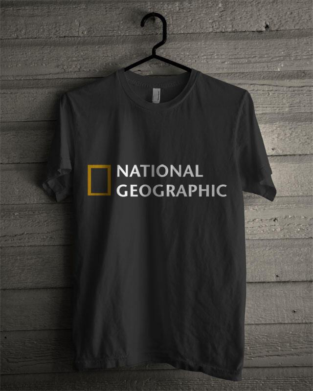 Kaos National Geographic