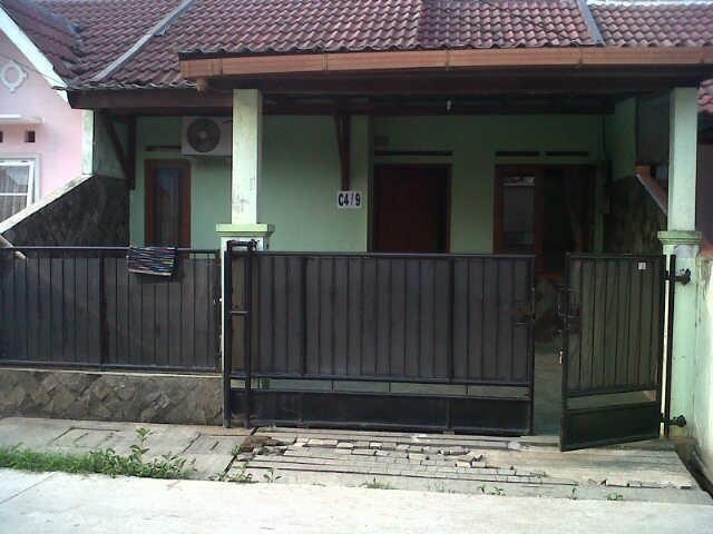 Dijual Rumah Di Pusat Kota Pamulang