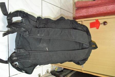 tas selempang oaklay+backpack LOIS,travel,sport+tas kamera model domke