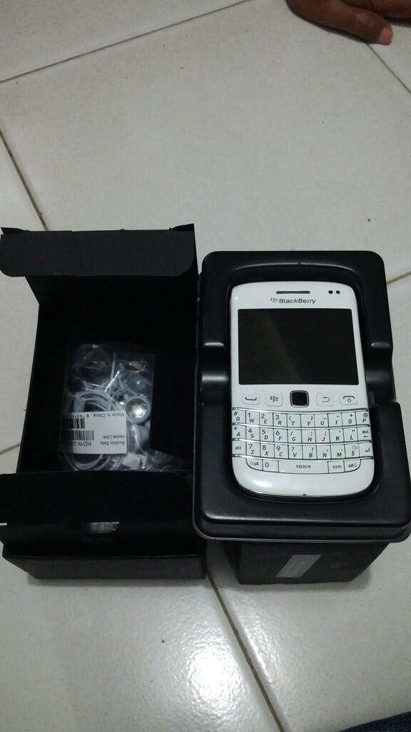 Blackberry 9790 ( Bellagio ) mulussss
