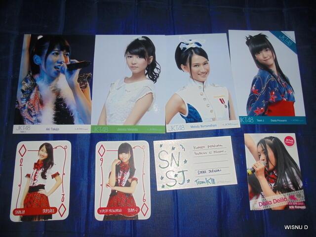 Photopack JKT48