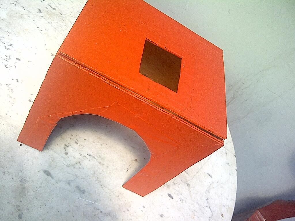 FS! Hidding Box (HB) Landak Mini Murah!!