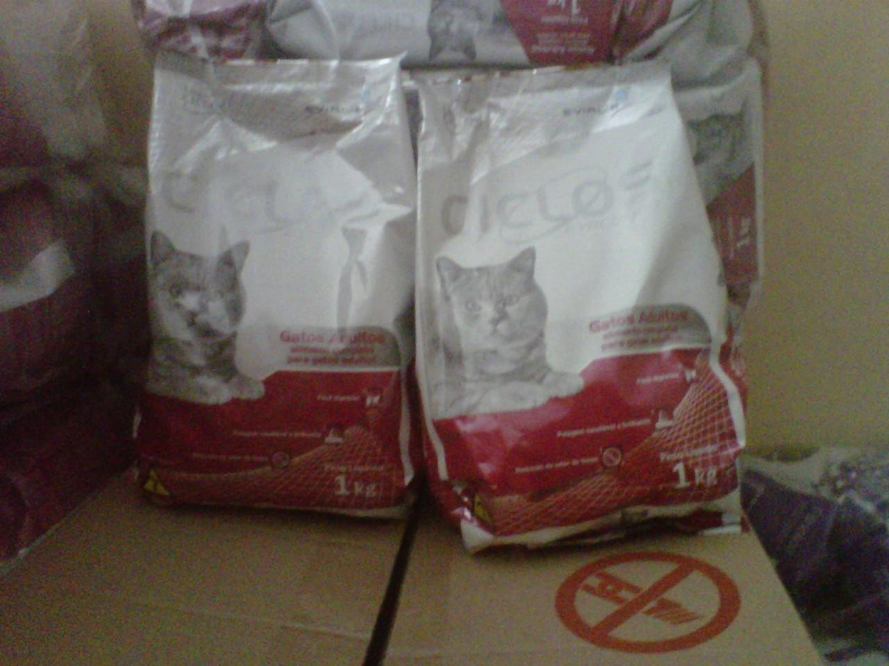sale ciclos cat food 1kg