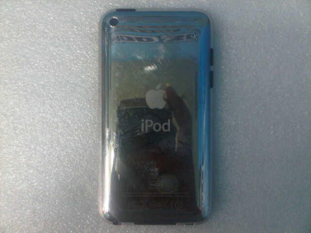iPod Touch 64gb Gen 4 ( Black )