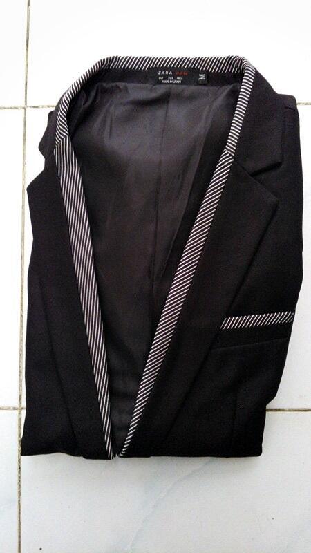 Jas Blazer ZARA formal JZ 6857-HX