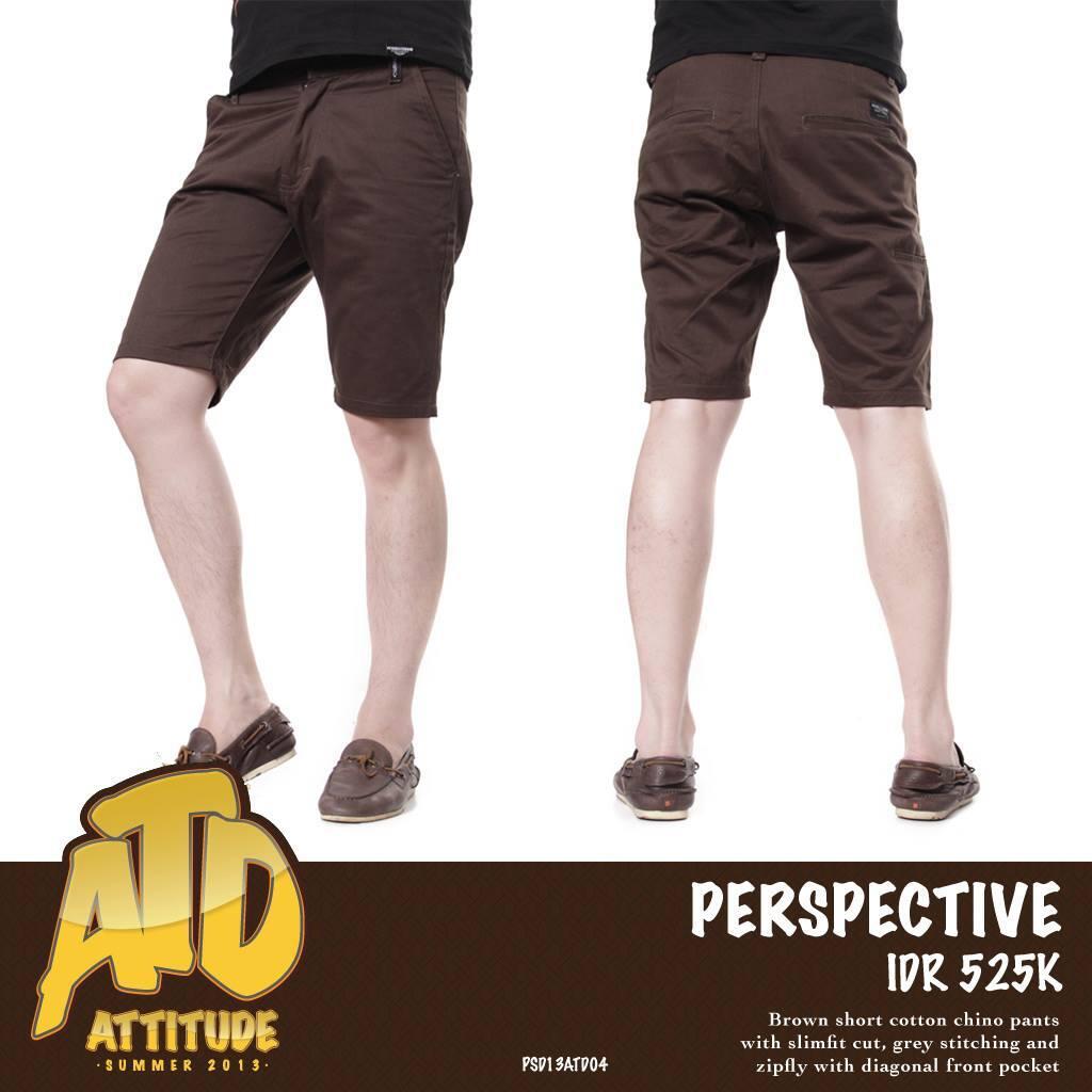 "Short Pants PETER SAYS DENIM ""Perspective"" size 32 100% BNWT"