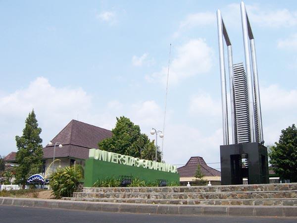 [Hot] 10 Kampus Paling Seram di Indonesia