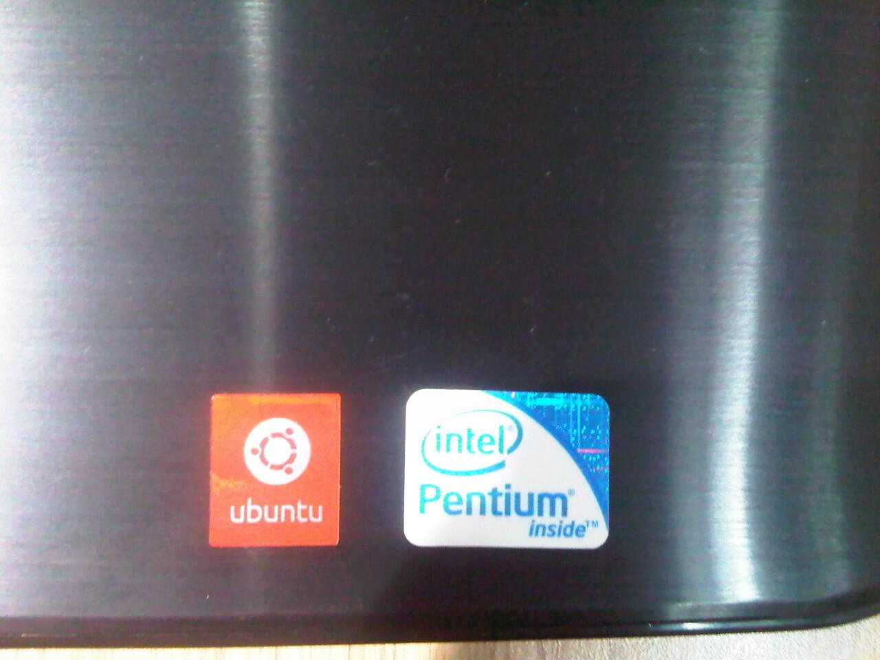 Notebook Dell intel Pentium cuma 3jtan cuma di Bandung