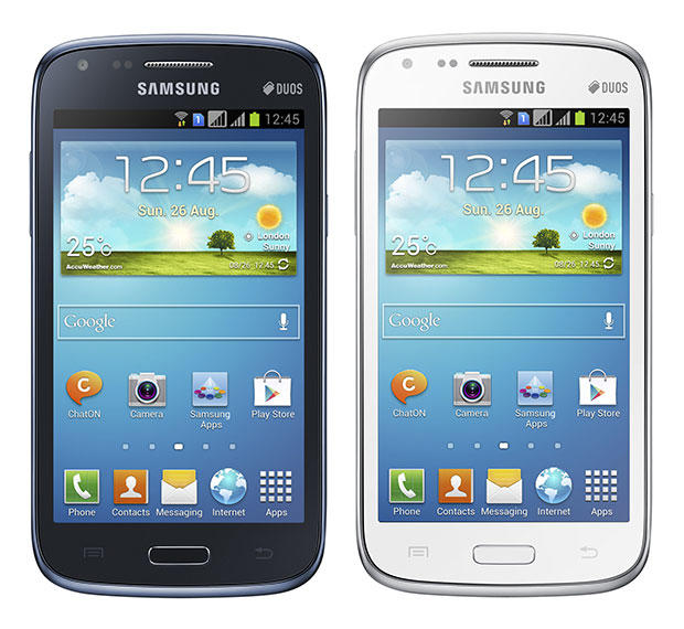 [ Official Lounge ] Samsung Galaxy Core Duos GT-I8262