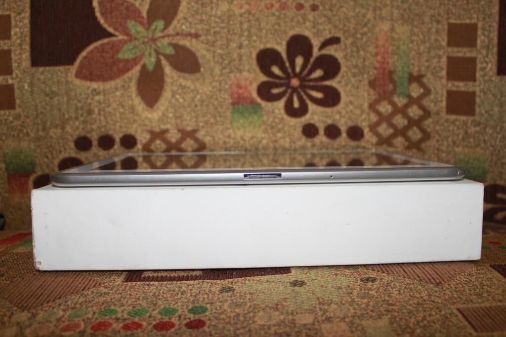 Samsung Galaxy Note 10 inchi n8000 White | Fullset | Rekber siap!!