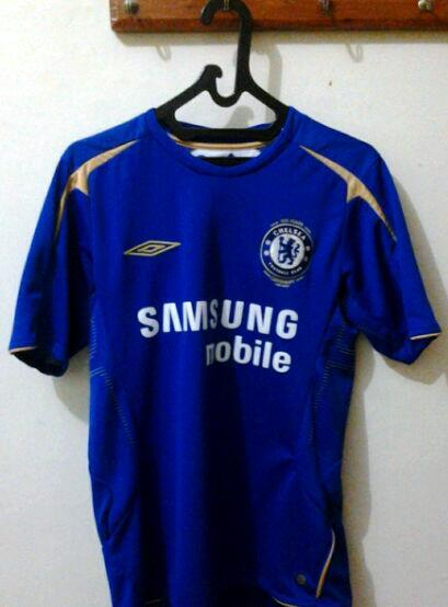 WTS Chelsea Cente Home size Small