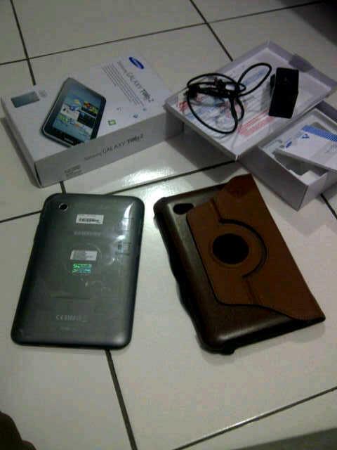 Jokul TAB 2 GT-P3100 16 GB