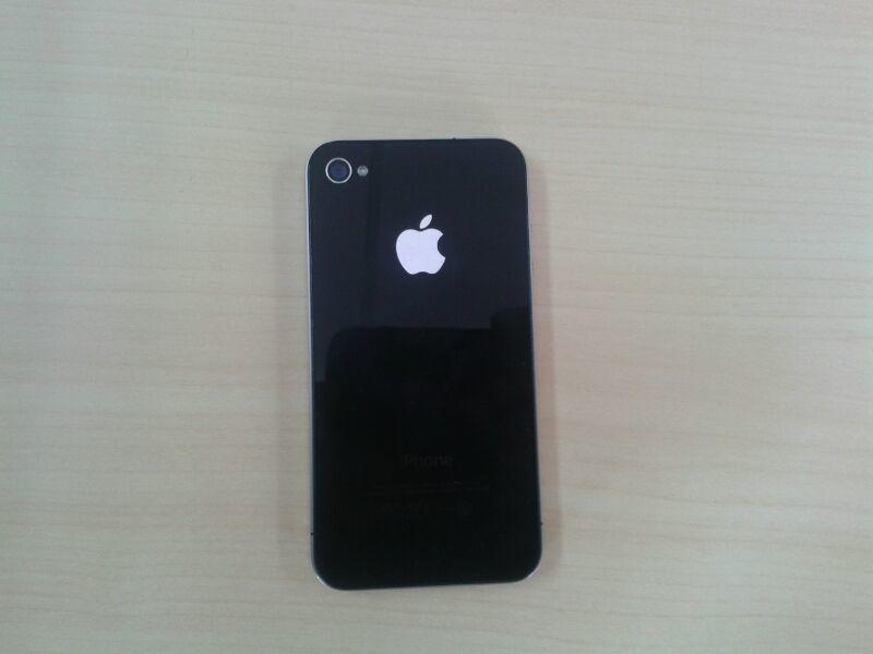 iPhone 4 16gb Black GSM