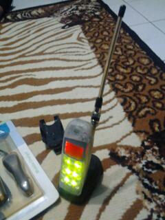 nokia 5110 transfaran anten HT