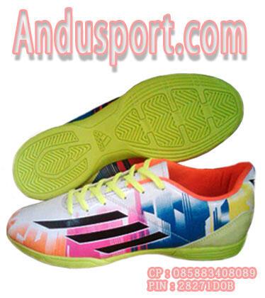 Sepatu Futsal Messi IV New