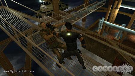 Perjuangan Si Sam Fisher Dalam Seri Splinter Cell