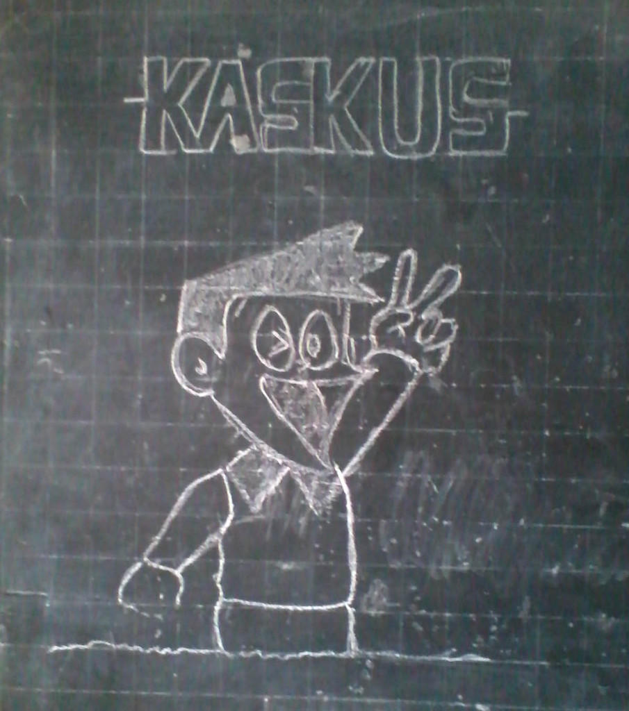Sketsa Doraemon Dkk Versi Ane Kaskus