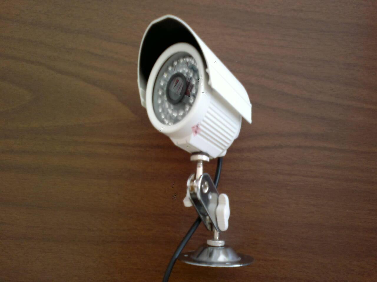 Terjual Kami DIstributor/Supplier Kamera CCTV Termurah Di