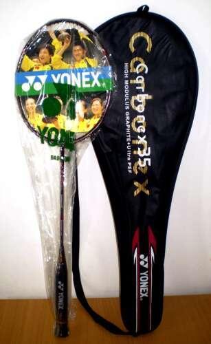 Raket Badminton Bulutangkis Yonex Carbonex 35