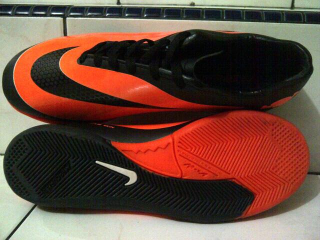 [READY STOCK] Hypervenom Futsal Phelon Neymar KW Murah gan