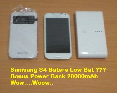 Samsung S4 Replika 5 inch dan 4.7 inch