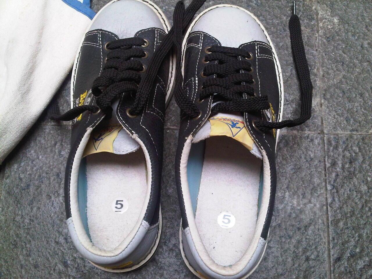 Jual Sepatu Bowling ANFF