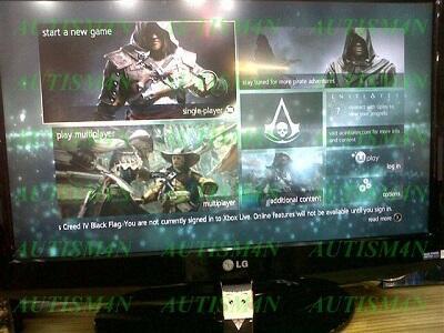 Promo BD PS3 Assasin's Creed, Battlefield 4, Batman Arkham Origin, Harga mancabbb!
